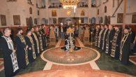 Miercuri, 29 martie, Preasfințitul Părinte Sebastian a săvârșit slujba Deniei Canonului Sf. Andrei Criteanul la Catedrala episcopală. În cuvântul de învățătură, Preasfinția Sa a vorbit despre mângâierea duhovnicească pe care […]