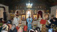 """Duminică, 2 aprilie, Preasfințitul Părinte Sebastian a slujit Sfânta Liturghie în biserica """"Sfântul Mare Mucenic Dimitrie"""" a Parohiei Oltișoru. În cuvântul de învățătură, Preasfinția Sa a vorbit despre puterea pocăinței […]"""