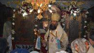 Duminică, 7 mai, Preasfințitul Părinte Sebastian, înconjurat de un ales sobor de preoți și diaconi, a săvârșit Sfânta Liturghie în biserica Parohiei Șuica, loc. Scornicești. La finalul Sfintei Liturghii, în […]