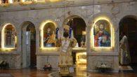 Joi, 25 mai, în ziua Praznicului Înălțării Domnului, Preasfințitul Episcop Sebastian a săvârșit Sfânta Liturghie în Catedrala episcopală. În cuvântul de învățătură, Preasfinția Sa a tâlcuit evanghelia zilei, arătând că […]