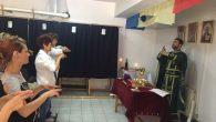 În Duminica Rusaliilor, în municipiul Caracal, a fost oficiată Sfânta Liturghie în limbaj mimico-gestual pentru cele aproximativ 50 de persoane cu deficiențe de auz și vorbire din municipiile Slatina, Caracal, […]