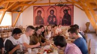 Cu binecuvântarea Înaltpreasfinţitului Ioan, Arhiepiscopul Timișoarei şi Mitropolitul Banatului, în săptămâna 10-15 iulie a.c., la Mănăstirea Timişeni Şag, s-a desfăşurat cea de-a doua ediție a taberei de tineret Tradiţie şi […]