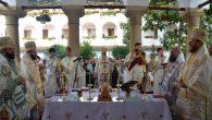 În seara zilei marți, 15 august, Preasfințitul Episcop Sebastian a participat la slujba Privegherii întru cinstirea Sfinții Martiri Brâncoveni, oficiată la catedrala episcopală de către membrii aparatului administrativ al Centrului […]