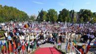 Cei 6000 de tineri participanţi la ITO 2017 s-au rugat duminică, 3 septembrie, împreună cu mai mulţi ierarhi ortodocşi, în capitala Moldovei. BulevardulȘtefan cel Mare și Sfântdin Iaşi i-a găzduit […]