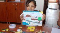 """Atelierul de creație """"Ne jucăm și învățăm …"""" este un proiect al Centrului social al Episcopiei Slatinei și Romanaților și se adresează copiilor cu vârsta între 7-14 ani, care provin […]"""