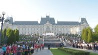 Numeroși tineri au participat vineri, 1 septembrie 2017,la ceremonia de deschidere a ITO 2017. La eveniment a fost prezent Părintele Patriarh Daniel împreună cu alți ierarhi ai Bisericii Ortodoxe. Manifestarea […]