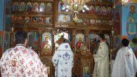 Duminică 3 septembrie, Preasfințitul Episcop Sebastian a săvârșit retârnosirea bisericii Parohiei Teiș din orașul Balș. La sfârșitul Sfintei Liturghii, în cuvântul de învățătură, Preasfinția Sa a tâlcuit evanghelia zilei în […]