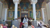 Duminică, 17 septembrie, Preasfințitul Episcop Sebastian a târnosit biserica Parohiei Giuvărăști din Protoieria Corabia. În cuvântul de învățătură, după Sfânta Liturghie, Preasfinția Sa a tâlcuit mesajul pericopei evanghelice din această […]