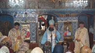 Duminică, 29 octombrie, Preasfințitul Părinte Sebastian a slujit Sfânta Liturghie în biserica Parohiei Mărgheni, Com. Brâncoveni, hirotonind întru preot pe diacon Flavian Mazilu pe seama seama Parohiei Chițeasca. În cuvântul […]
