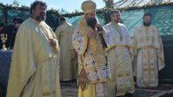 Duminică, 15 octombrie, Preasfințitul Părinte Sebastian a târnosit biserica închinată Sfântului Mare Mucenic Mina și Sfântului Ierarh Mucenic Ciprian din mun. Slatina. În cuvântul de învățătură, Preasfinția Sa, tâlcuind Pilda […]