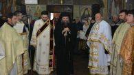 Joi, 30 noiembrie, Preasfințitul Episcop Sebastian a săvârșit Sfânta Liturghie în biserica Parohiei Chițeasca, loc. Scornicești. La final, în cuvântul de învățătură, Preasfinția Sa a vorbit despre încreștinarea poporului român […]