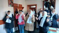 Duminică, 17 decembrie a.c., credincioșii comunității persoanelor cu deficiențe de auz și vorbire din Slatina au participat la Sfânta Liturghie oficiată în limbaj mimico-gestul în biserica lor de suflet, din […]