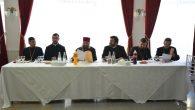 """Joi, 25 ianuarie, la complexul """"Bulevard-Prestige"""" din Slatina, a avut loc întrunirea anuală a Adunării Eparhiale a Episcopiei Slatinei și Romanaților, organ deliberativ care are în componența sa 30 de […]"""
