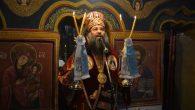 Duminică, 14 ianuarie, Preasfințitul Părinte Sebastian a slujit Sfânta Liturghie în biserica Parohiei Băbiciu I, hirotonind diacon pe teologul Țone Nicolae. În cuvântul de învățătură, Preasfinția Sa a tâlcuit pericopa […]