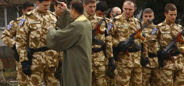 Secția de Asistență Religioasă din cadrul Ministerului Apărării Naționale scoate la concurs un post de preot militar. Condiţii de înscriere ale candidaților: să fie absolvenţi ai Facultăţii de Teologie, specializarea […]