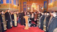 """Marți, 20 februarie, în biserica """"Sfinții Împărați Constantin și Elena"""" din Balș, Preasfințitul Episcop Sebastian a săvârșit slujba Pavecerniței Mari, în cadrul căreia s-a citit a doua parte a Canonului […]"""