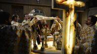 """Duminică, 4 februarie, Preasfințitul Părinte Sebastian a slujit Sfânta Liturghie la Catedrala episcopală. În cuvântul de învăţătură, Preasfinţia Sa a tâlcuit pericopa evanghelică aÎntoarcerii fiului risipitor: """"Mesajul evangheliei de astăzi […]"""