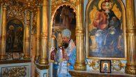 Duminică 11 februarie, Preasfințitul Părinte Sebastian a săvârșit Sfânta Liturghie la Mănăstirea Brâncoveni. În cuvântul de învățătură, Preasfinția Sa a tâlcuit pericopa Duminicii Înfricoșătoarei Judecăți, arătând că dragostea este virtutea […]