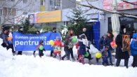 Pe o vreme nu tocmai favorabilă, sâmbătă,24 martie 2018, începând cuorele 17.00, în municipiile și orașele din cuprinsul județului Olt (Slatina, Caracal, Balș, Corabia și Drăgănești-Olt) s-a desfășurat cea de-a […]