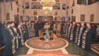 Miercuri, 21 martie, Preasfințitul Părinte Sebastian a săvârșit slujba Deniei Canonului Sfântului Andrei Criteanul la catedrala episcopală. În cuvântul de învățătură, Preasfinția Sa a vorbit despre mângâierea duhovnicească pe care […]