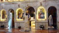 Vineri, 20 iulie, în ziua prăznuirii Sfântului Proroc Ilie Tesviteanul, Preasfințitul Episcop Sebastian a săvârșit Sfânta Liturghie în catedrala episcopală, răspunsurile la strană fiind date de corala preoților din eparhie. […]