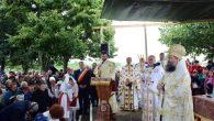 Vineri, 29 iunie, în ziua prăznuirii Sfinților Apostoli Petru și Pavel, Preasfințitul Episcop Sebastian a resfințit biserica Parohiei Reșca din comuna Dobrosloveni. La finalul Sfintei Liturghii, în cuvântul de învățătură, […]