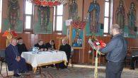 În data de 19 iulie 2018, Protoieria Corabia a organizat în biserica Parohiei Sf. Nicolae – Celeiu, care se bucură de o acustică deosebită, cea de-a II-a ediție a concursului […]