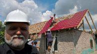 Un preot din Episcopia Slatinei și Romanaților a ajutat o mamă cu trei copii rămași orfani de tată să trăiască în condiții decente prin sprijinirea lucrărilor de renovare a locuinței […]
