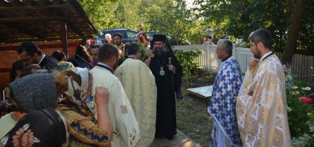 Duminică 5 august, Preasfințitul Episcop Sebastian a săvârșit Sfânta Liturghie în Parohia Ursoaia, com. Icoana. În cuvântul de învățătură, Preasfinția Sa a tâlcuit Evanghelia a X-a după Rusalii, aVindecării lunaticului: […]