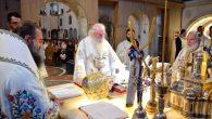 În seara zilei miercuri, 15 august, Preasfințitul Episcop Sebastian a săvârșit la catedrala episcopală slujba Privegherii în cinstea Sfinții Martiri Brâncoveni, răspunsurile la strană fiind date de membri ai grupului […]