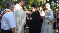 Miercuri, 15 august, Preasfințitul Episcop Sebastian a slujit Sfânta Liturghie în biserica Parohiei Vulturești. În cuvântul de învățătură, Preasfinția Sa a vorbit despre rolul Maicii Domnului în iconomia mântuirii, arătând […]