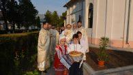 Duminică, 23 septembrie, Preasfinţitul Părinte Sebastian, împreună cu un sobor de preoţi şi diaconi, a săvârşit Sfânta Liturghie la Parohia Brastavățu. În cuvântul de învățătură, Preasfinţia Sa a tâlcuit evanghelia […]