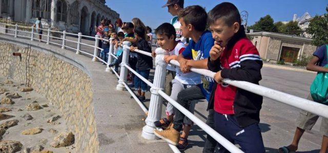 În perioada 6-9 septembrie a.c., PC Pr. Ion IAGĂRU, de la Spitalul Municipal Caracal, a organizat o tabără la litoral, în staţiunea Eforie-Nord, pentru 22 de copii din șase localitaţi […]