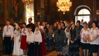 Duminică 2 septembrie, Preasfinţitul Episcop Sebastian, înconjurat de un ales sobor de preoţi şi diaconi, a oficiat Sfânta Liturghie în Parohia Traianu, săvârșind în cadrul acesteia și Taina Cununiei pentru […]