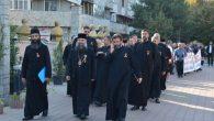 """În seara zilei de 3 octombrie, în orașul Balș, s-a desfășurat un marș pentru susținerea Referendumului național privind înlocuirea în Constituție, la art. 48 alin. 1, a termenului""""soți""""cu""""un bărbat și […]"""