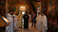 Duminică, 30 septembrie, Preasfinţitul Părinte Sebastian, împreună cu un sobor de preoţi şi diaconi, a săvârşit slujba de retârnosire a bisericii Parohiei Racovița, com. Voineasa. În cuvântul de învățătură, Preasfinţia […]