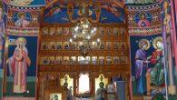 """Duminică, 7 octombrie, Preasfințitul Episcop Sebastian a târnosit biserica Parohiei Coteana II. După Sfânta Liturghie, în cuvântul de învățătură, Preasfinția Sa a tâlcuitEvanghelia învierii fiului văduvei din Nain: """"Din Evanghelia […]"""