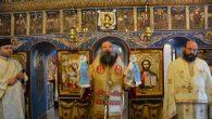 """Duminică, 14 octombrie, Preasfințitul Episcop Sebastian a resfințit biserica Parohiei Corbu I. După Sfânta Liturghie, în cuvântul de învățătură, Preasfinția Sa a tâlcuit Pilda semănătorului, arătând că """"Domnul, încă de […]"""