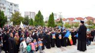 """În seara zilei de 29 septembrie, în Municipiul Slatina s-a desfășurat un marș pentru susținerea Referendumului național privind înlocuirea în Constituție, la art. 48 alin. 1, a termenului """"soți"""" cu […]"""