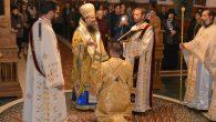 Sâmbătă, 27 octombrie, la prăznuirea Cuviosului Dimitrie cel Nou din Basarabi, Preasfinţitul Episcop Sebastian a săvârșit Sfânta Liturghie la catedrala Episcopală, hirotonind diacon pe tânărul Nicolae Colareza. În cuvântul de […]