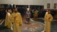 Miercuri, 21 noiembrie, când se prăznuieşte Intrarea Maicii Domnului în Biserică, Preasfinţitul Episcop Sebastian a slujit Sfânta Liturghie la Catedrala episcopală, răspunsurile la strană fiind date de corala preoților din […]