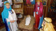 Sâmbătă, 24 decembrie 2018, la biserica Parohiei Teslui s-a desfășurat cea de-a XV- a ediție a serbării de Crăciun, manifestare la care au participat copii, părinți și bunici din parohie, […]