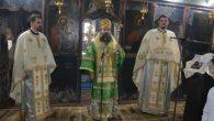 Duminică, 9 decembrie, Preasfințitul Episcop Sebastian a săvârșit Sfânta Liturghie în biserica Parohiei Strejești I, com. Grădinari. În cuvântul de învățătură, Preasfinția Sa a tâlcuit Evanghelia a XXVII-a după Rusalii: […]