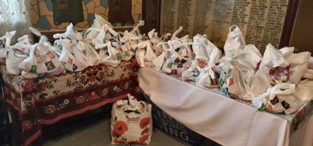 Pentru a veni și anul acesta în sprijinul copiilor și persoanelor nevoiașe, Sectorul Social al Episcopiei Slatinei și Romanaților organizează, în perioada 22 noiembrie – 22 decembrie, a III-a ediție […]