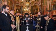 """Joi, 14martie, în biserica """"Sfântul Mare Mucenic Dimitrie"""" din Balș, Preasfințitul Părinte Sebastian a săvârșit slujba Pavecerniței Mari, în cadrul căreia s-a cântat ultima parte a Canonului Mare al Sfântului […]"""