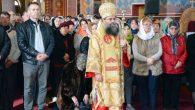 În ziua de 24martie, a doua Duminică din Post, închinată Sfântului Grigorie Palama, Preasfințitul Episcop Sebastian a săvârșit Sfânta Liturghie la Mănăstirea Căluiu. La final, Preasfinția Sa a tâlcuit Evanghelia […]