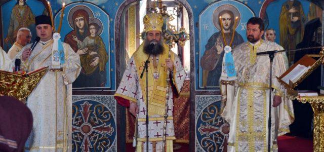 În ziua de 17 martie, la prăznuirea Duminicii Ortodoxiei, Preasfințitul Părinte Sebastian a săvârșit Sfânta Liturghie în Parohia Bălănești, com. Mărunței. În cuvântul de învățătură, Preasfinția Sa a subliniat câteva […]