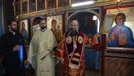 Duminică 3 martie, Preasfințitul Episcop Sebastian a săvârșit resfințirea bisericii Parohiei Stăvaru, com. Urzica. La finalul Sfintei Liturghii, în cuvântul de învățătură, Preasfinția Sa a tâlcuit pericopa Duminicii Înfricoșătoarei Judecăți, […]
