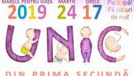 Duminică, 24 martie 2019, începând cu orele 17.00 (16.00 în Caracal), în municipiile și orașele din cuprinsul Episcopiei Slatinei și Romanaților (Slatina, Caracal, Balș, Corabia și Drăgănești-Olt) se va desfășura […]