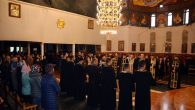 Miercuri, 10 aprilie, Preasfințitul Episcop Sebastian a săvârșit slujba Deniei Canonului Sfântului Andrei Criteanul la catedrala episcopală. În cuvântul de învățătură, Preasfinția Sa a vorbit despre mângâierea duhovnicească pe care […]